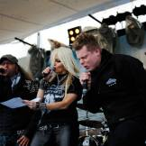 Full Metal Cruise w/ Doro (2013)