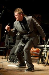 Live in Shea 101, 2012